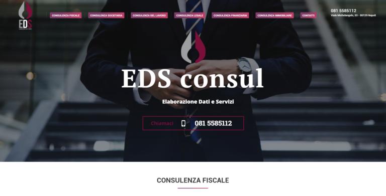 Studio Abbondandolo  EDS consul
