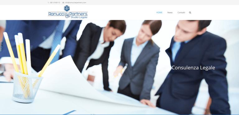 Ranucci & Partners Studio legale
